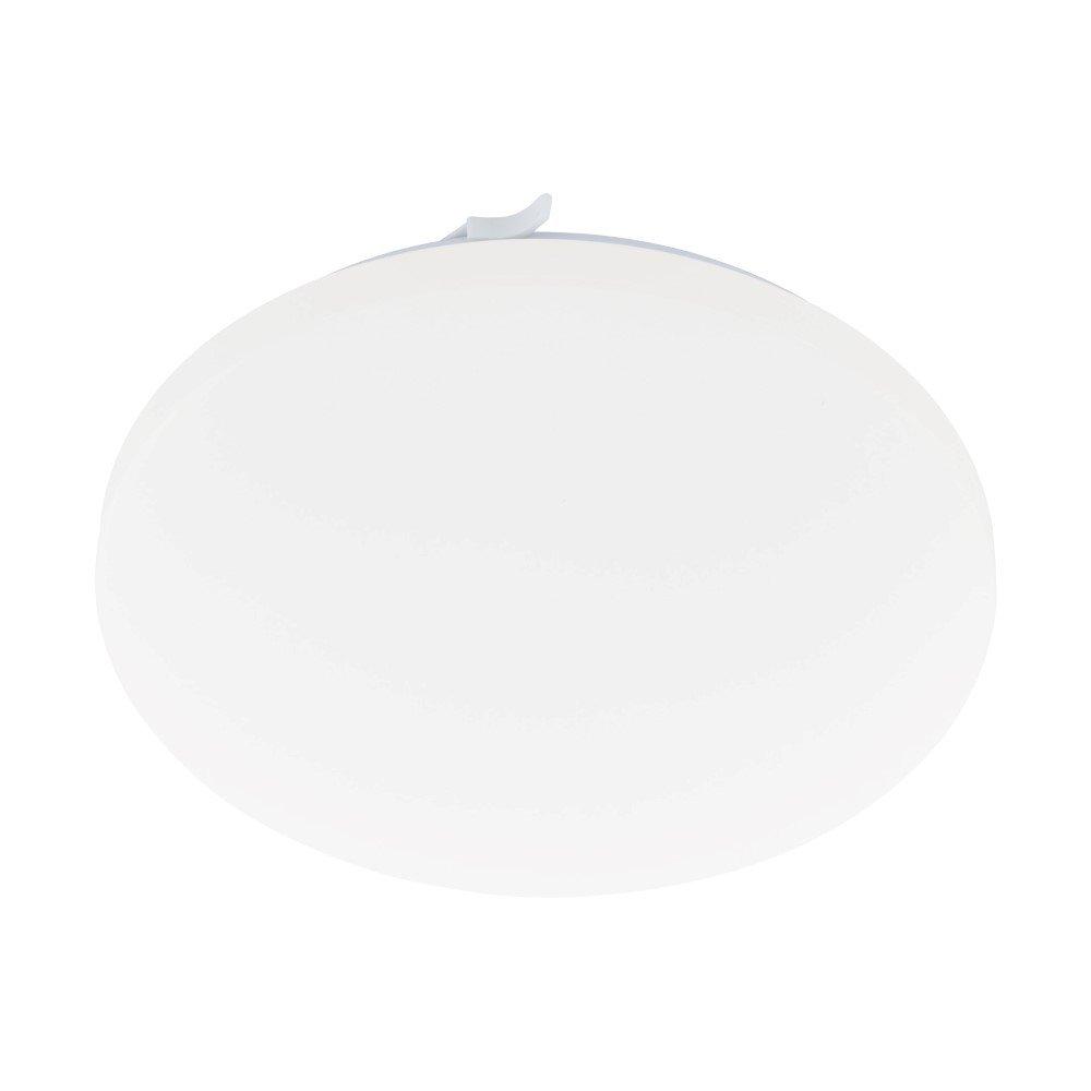 Eglo Plafondlamp met kristal effect Frania-AØ 30cm Eglo 98235