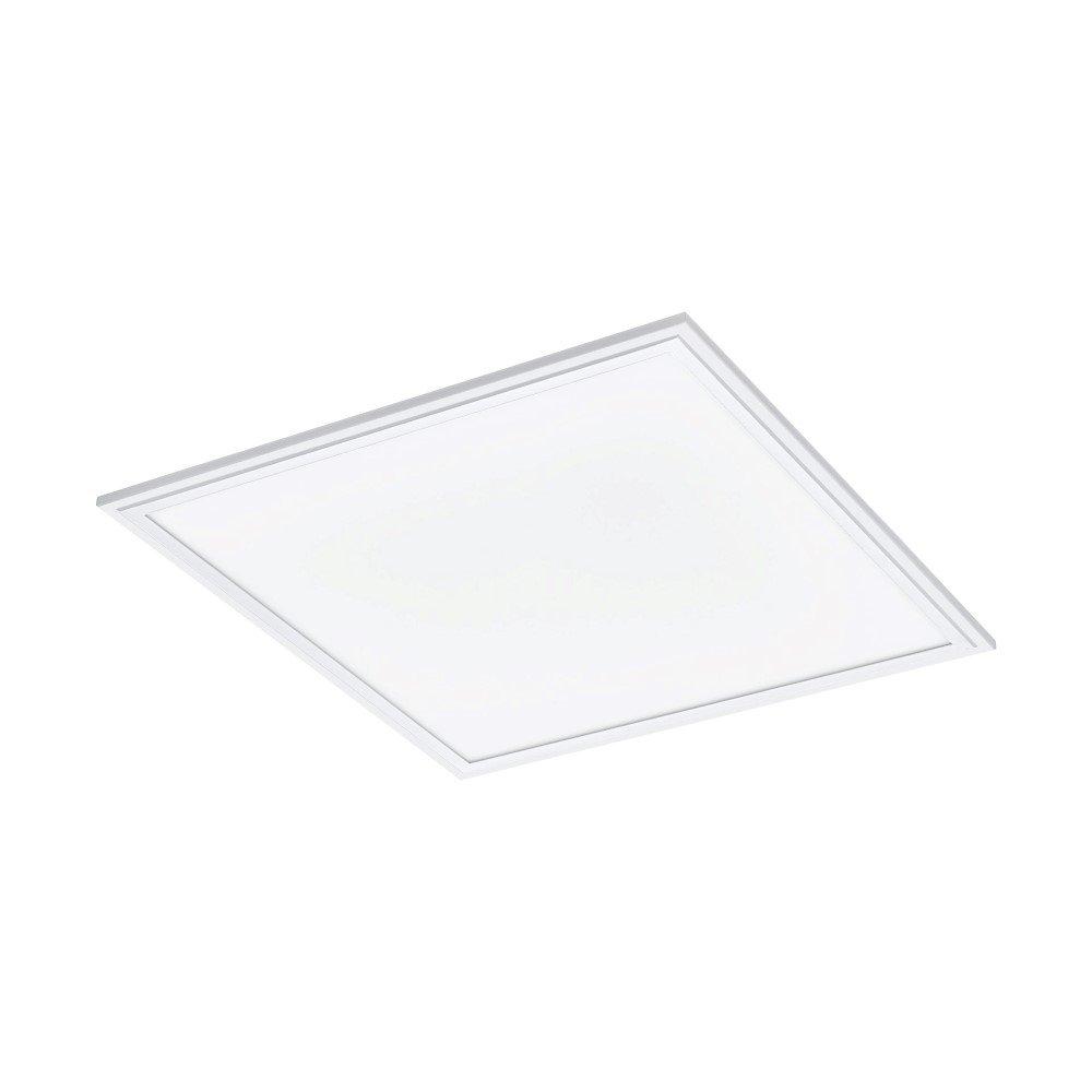 Eglo Led plafondlamp Salobrena-A 45x45 cm Eglo 98297