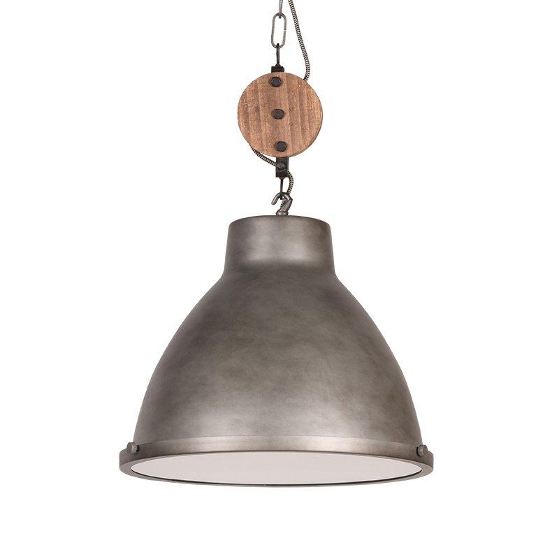 Hanglamp Dock grijs