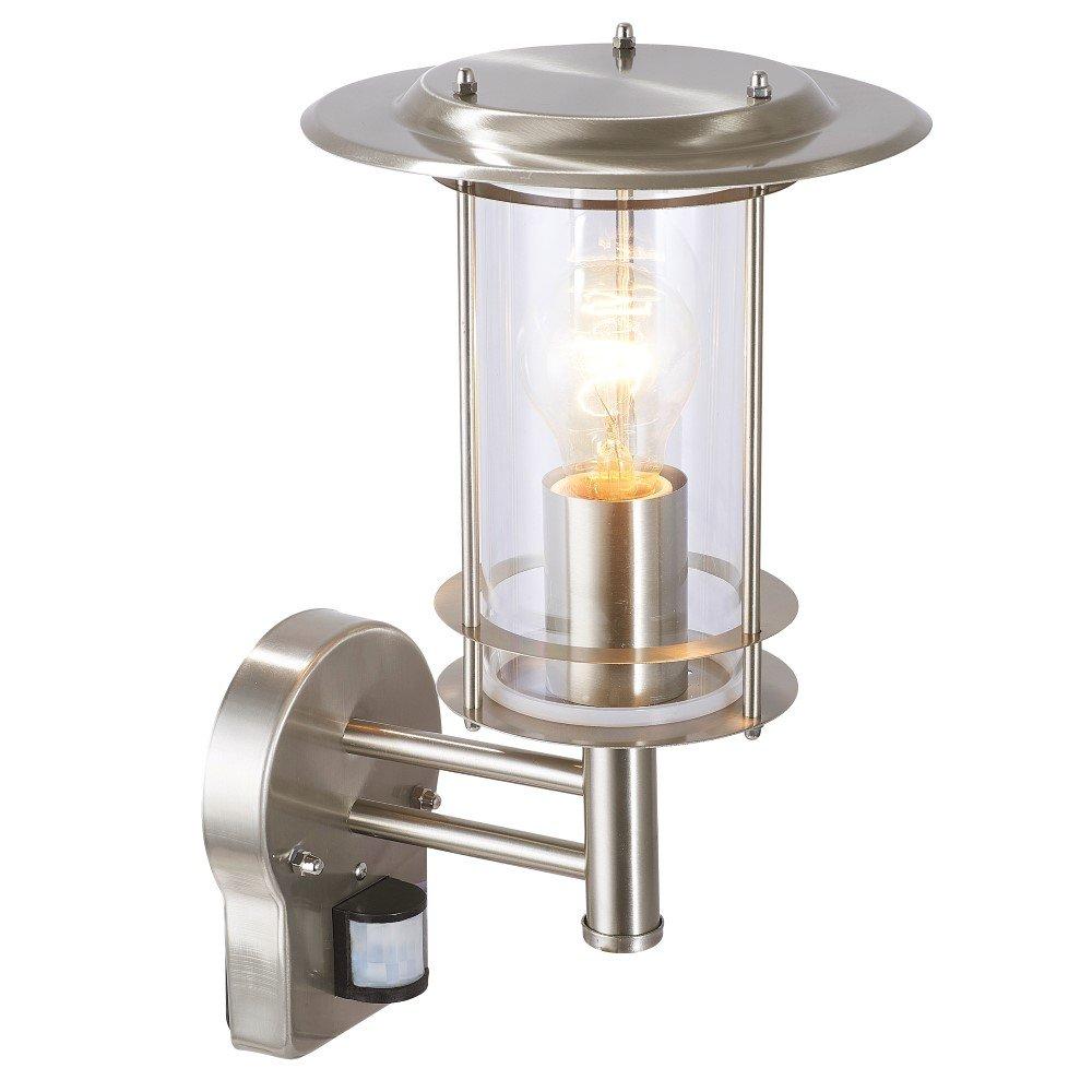 energie A++, Buitenlamp York 1 lichtbron, Brilliant