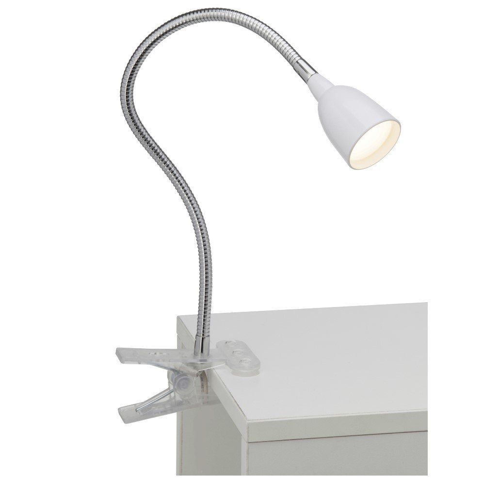 energie A+, Klemlamp Anthony 1 lichtbron, Brilliant